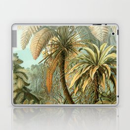 Vintage Tropical Palm Laptop & iPad Skin