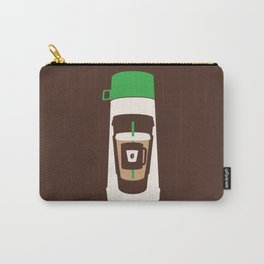 The Coffee Stacker Carry-All Pouch