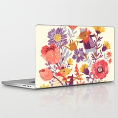 The Garden Crew Laptop & iPad Skin