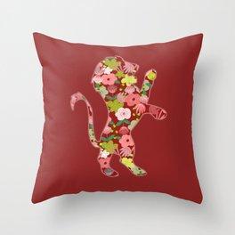 Gryffindor House Throw Pillow