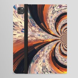 Sweet Aroma's From Nature iPad Folio Case