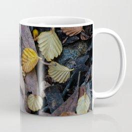 Forest Floor Fagus Coffee Mug