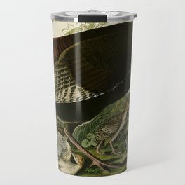 6 Wild Turkey Travel Mug