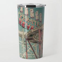 Luna Park Travel Mug