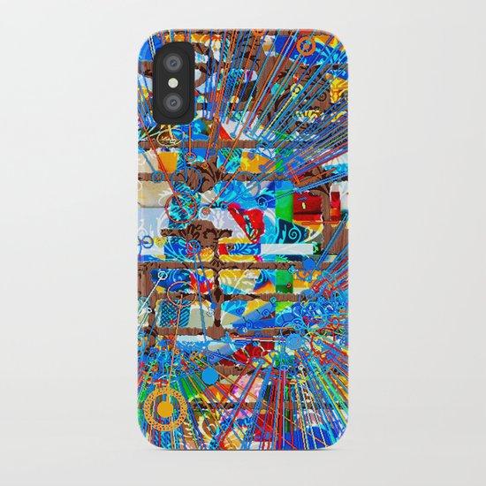 Shawn (Goldberg Variations #28) iPhone Case