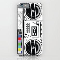 1 kHz #5 Slim Case iPhone 6s