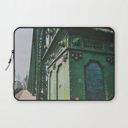 Liberty Bridge, Budapest II Laptop Sleeve
