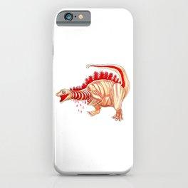 Shin goji iPhone Case