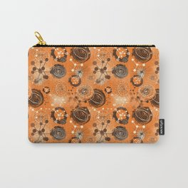 molecules Carry-All Pouch