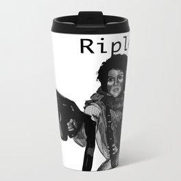 Ripley Metal Travel Mug