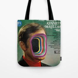 The World Of Kenneth McKellar Vol2 Tote Bag