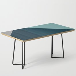 Geometric 1702 Coffee Table