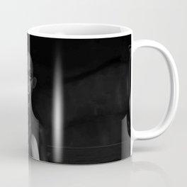 Deep Dark Coffee Mug