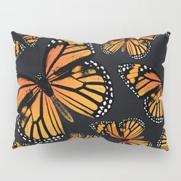 Monarch Butterflies | Monarch Butterfly | Vintage Butterflies | Butterfly Patterns | Pillow Sham