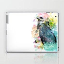 Watercolor Harpy Laptop & iPad Skin