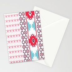 Navajo Glam Stationery Cards