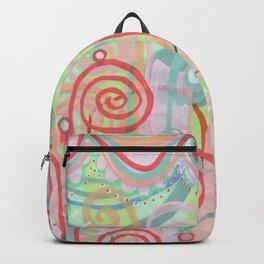 Fiddlehead Backpack