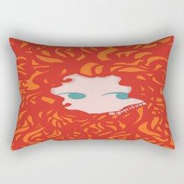 Merida Rectangular Pillow