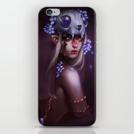 Huntress - Artemis iPhone Skin