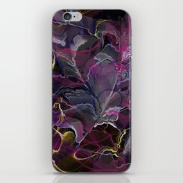 Cuttle Feast iPhone Skin