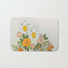 The Next Step in This Journey Bath Mat