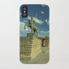 Pompei Centaur Slim Case iPhone X