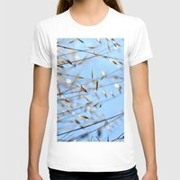 grass T-shirts featuring grass by  Agostino Lo Coco