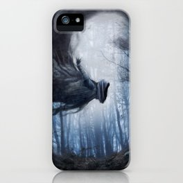 Rauperoden iPhone Case