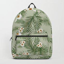 Vintage Jungle Pattern #society6 #decor #buyart Backpack