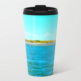 Outer Banks, North Carolina Travel Mug