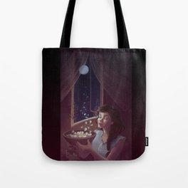 Amas Veritas Tote Bag