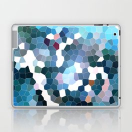 Pattern 7 - Flyin' Blues Laptop & iPad Skin