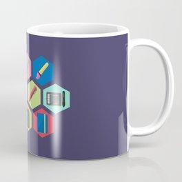I'm a graphic designer Coffee Mug