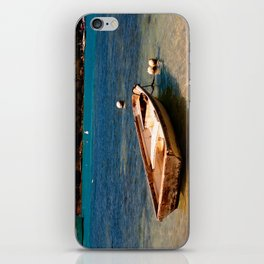 Dinghy iPhone Skin