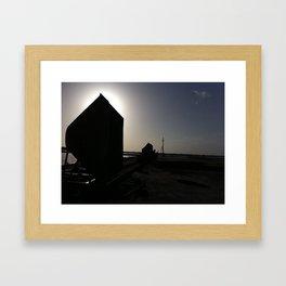Sunset Collection 1 Framed Art Print