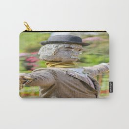 The Lost Gardens of Heligan - Diggory the Scarecrow Carry-All Pouch