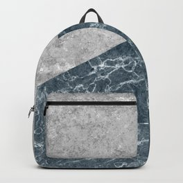 Concrete Silk Backpack