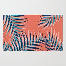 Palms Vision III #society6 #decor #buyart Rug