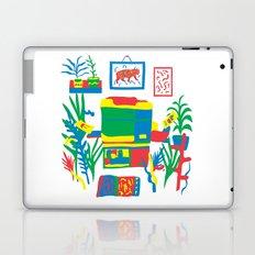 Risograph studio Laptop & iPad Skin