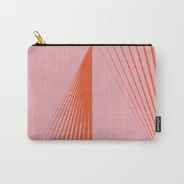 LINES001 Carry-All Pouch