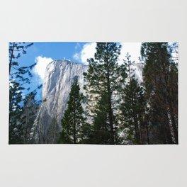 El Capitan - Yosemite National Park Rug