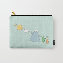 Hi5 Chain Carry-All Pouch