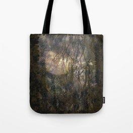 Badlands II Tote Bag