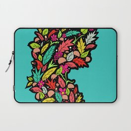 Volcanic Autumn Laptop Sleeve