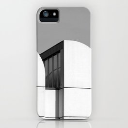 BAUHAUS iPhone Case