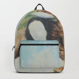Rock Venus Backpack