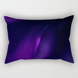 Dianthus Triptych Rectangular Pillow