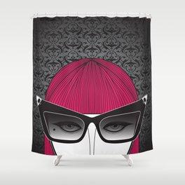 Samara Shower Curtain
