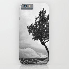 Grainy iPhone Case