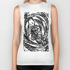 Twisted Child Biker Tank
